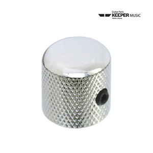 Metal Round Dome Knob Lock 스틸 스크류 노브 (KKS001)