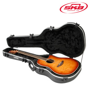 SKB-16 Acoustic Ovation Guitar Case 오베이션 기타케이스