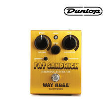 (빅할인) 이펙터 WHE301Sandwich Distortion Pork