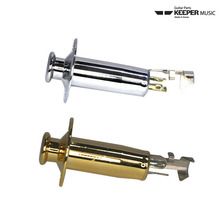 Barrel End Pin jack 001 Acoustic jack (KLJ001) 어쿠스틱 엔드핀 잭